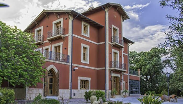 Hotel Buenavista Denia