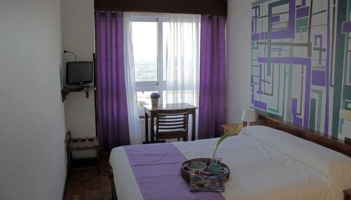 Hotel CoruñaMar