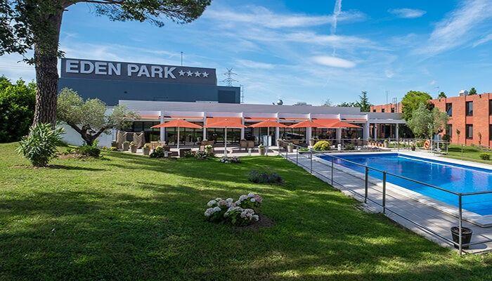 Hotel Eden Park by Brava Hotels