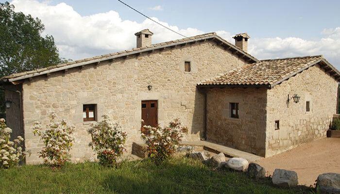 La Casagran Turisme Rural