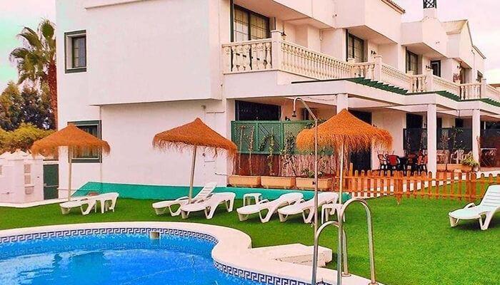 Roquetas Beach & Playa Serena Golf Apartments