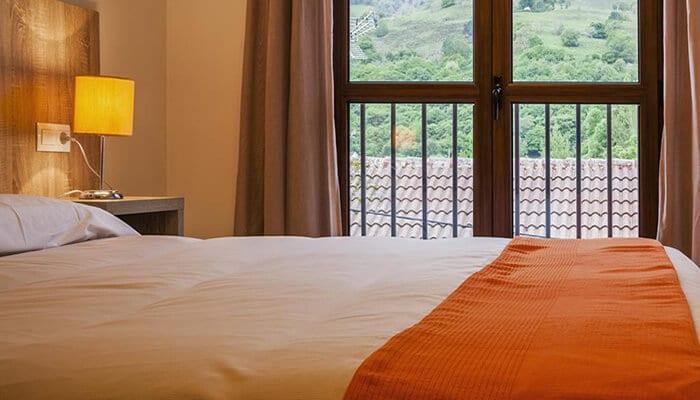 Apartamentos turísticos El Caxigu