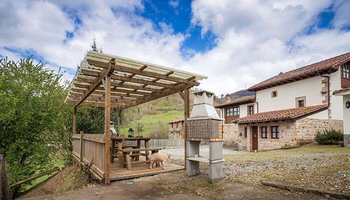 Casa Rural Pandesiertos