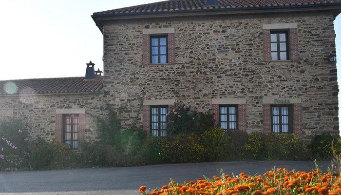Hotel Rural Molino Del Arriero