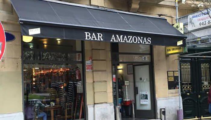 Bar Amazonas