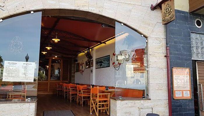 Bar El Cambaral