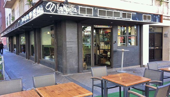 Bar La Huella