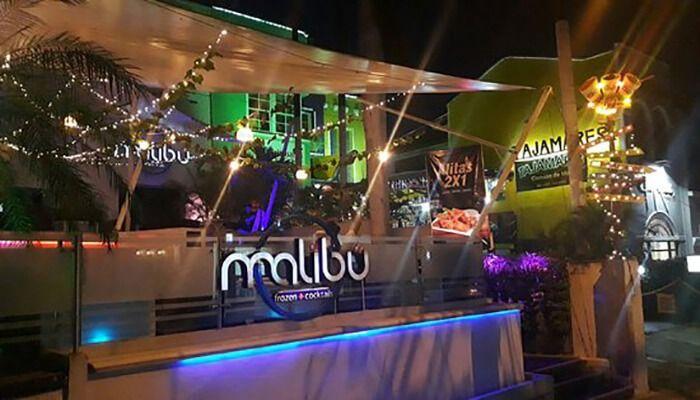 Bar Malibú