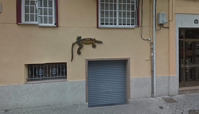 Bar O'Renque