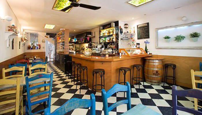 Blau Cucina e Caffé