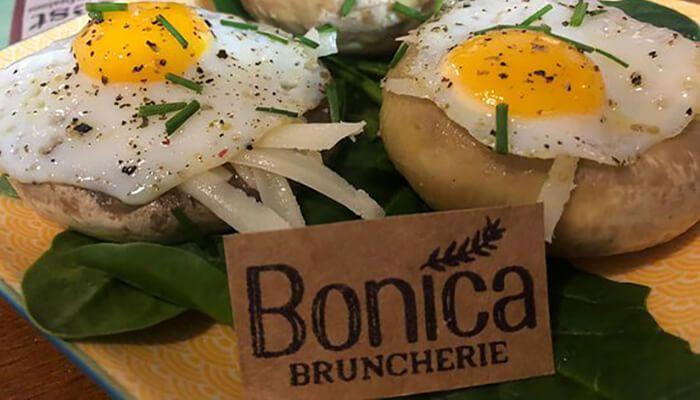 Bonica Bruncherie