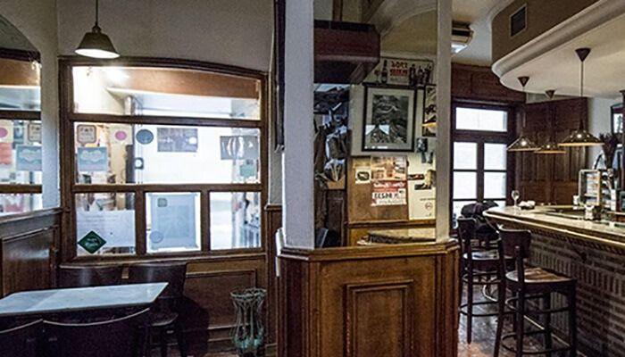 Café Alcaravan