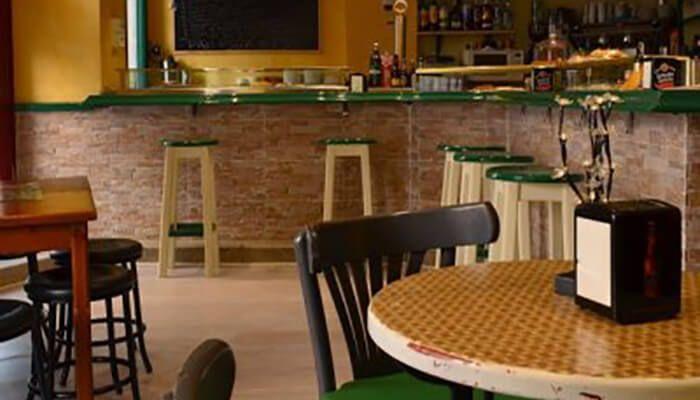 Café Bar El Mordisco