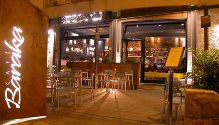 Café Baraka