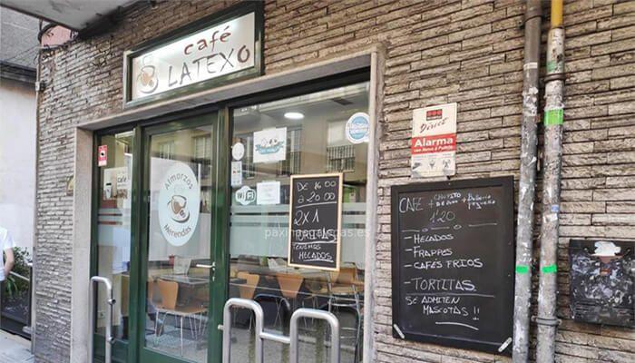 Café Latexo