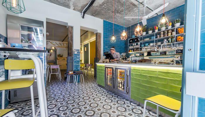 Cripeka - Café y Tienda Gourmet