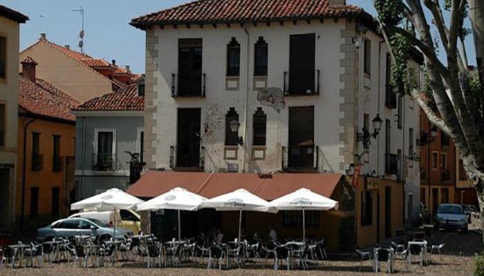 El Grifo Restaurante-Vinoteca