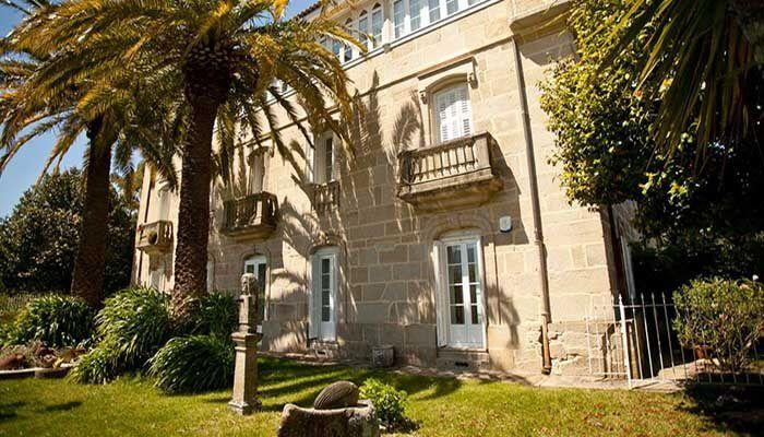 Hostal Casa Grande la Almuiña