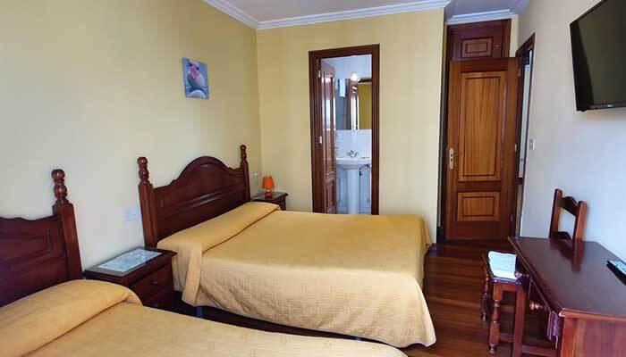 Hostal Residencia Buenos Aires