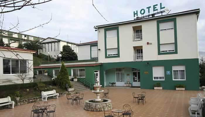 Hotel Cemar