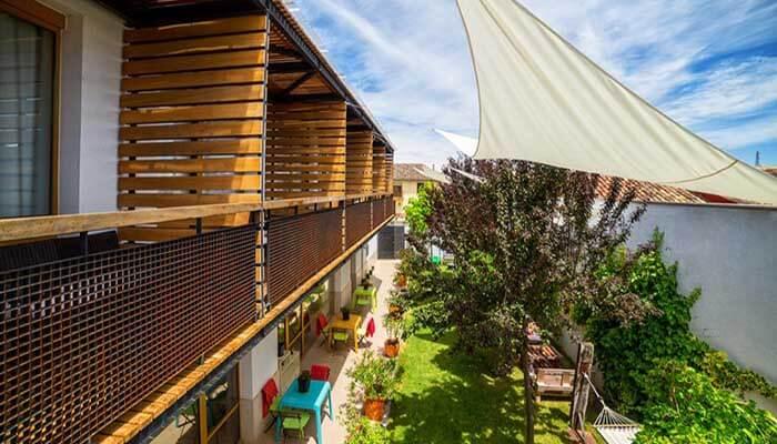 Hotel Doña Mayor