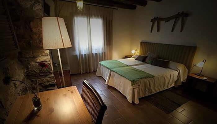 Hotel L'Alcova
