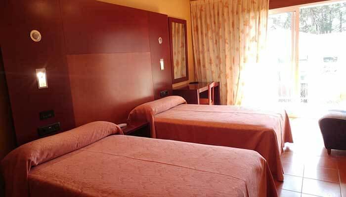 Hotel Novo Muiño