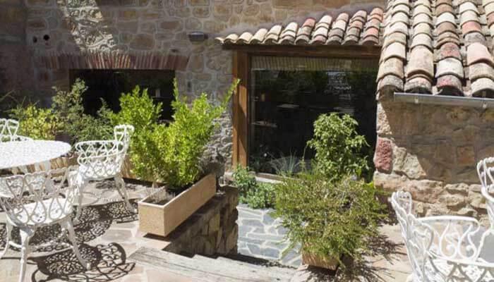 Hotel Rural El Arrabal De Sigüenza