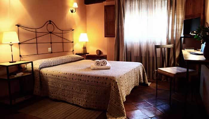 Hotel Rural La Casona De Espirdo