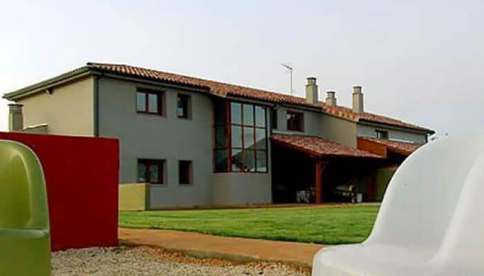 Hotel Rural Punto Y Aparte