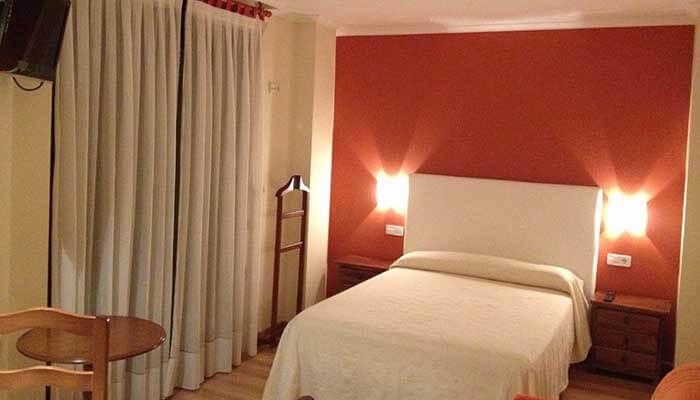 Hotel Santa Baia