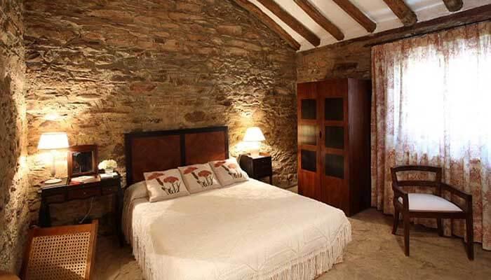 Hotel Taurino Rural El Añadio