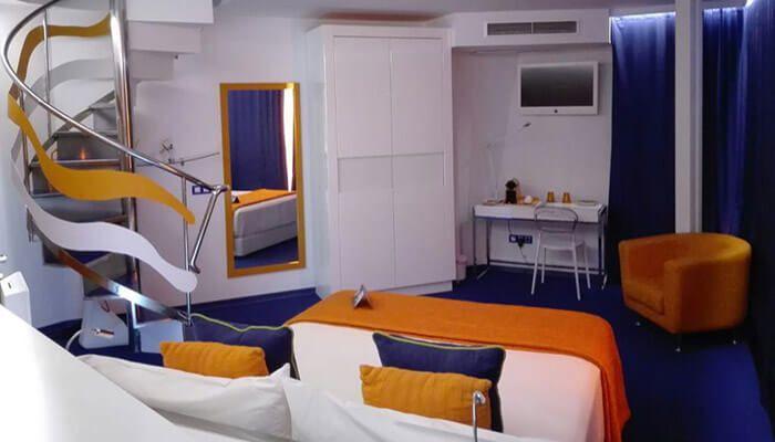 Hotel de Diseño Resotel Salamanca