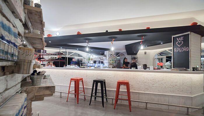 Kokoro Sushi Ibiza