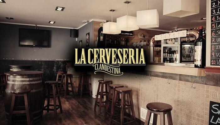La Cerveseria Clandestina