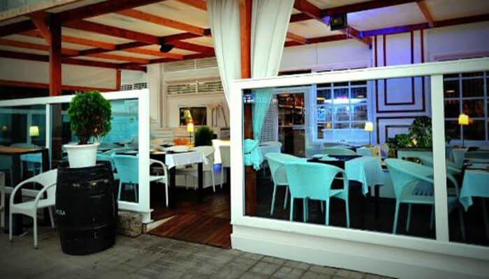 La Marea Restaurantes