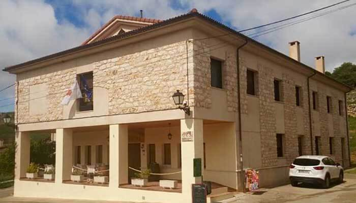 La Sabina Hotel Rural