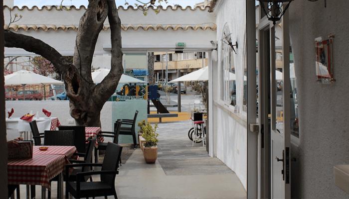 Pizzeria Ristorante Marechiaro Rambla