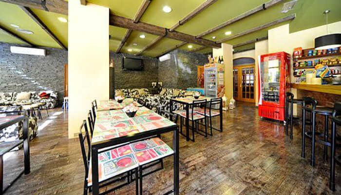 Pizzeria Vall D'Aneu