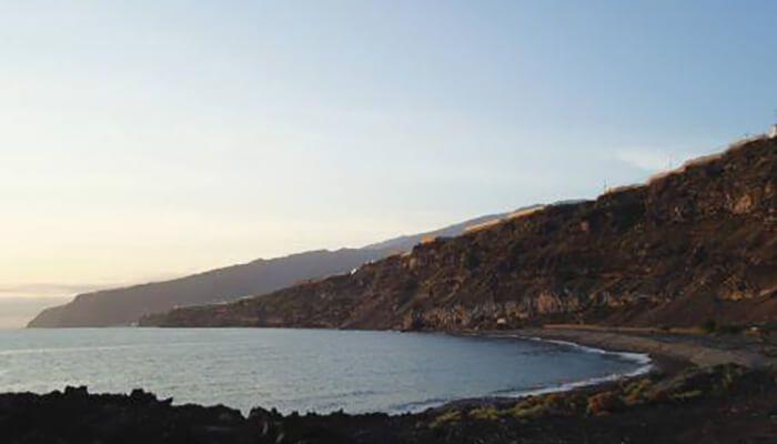 Playa de Los Guirres