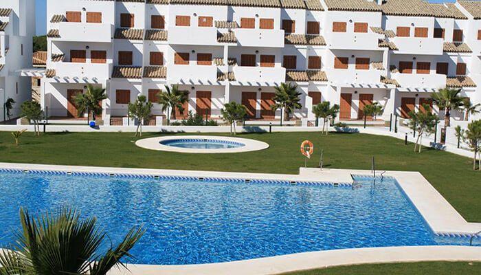 Residencial La Carrajolilla
