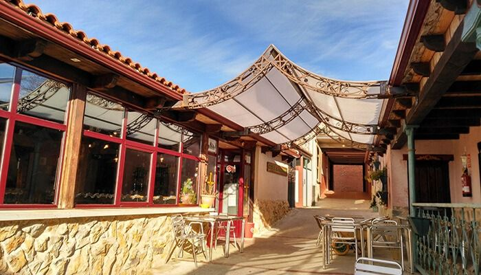 Restaurante Casa Barrunta