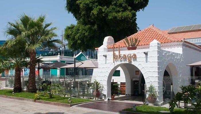 Restaurante Casa Fátaga