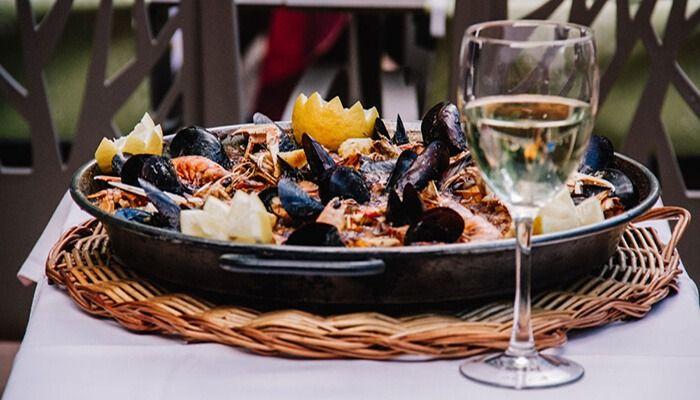Restaurante Castell Mar