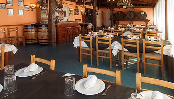 Restaurante Gran Camping Zarautz