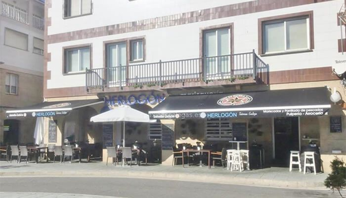 Restaurante Herlogón