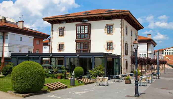 Restaurante La Casa del Patrón
