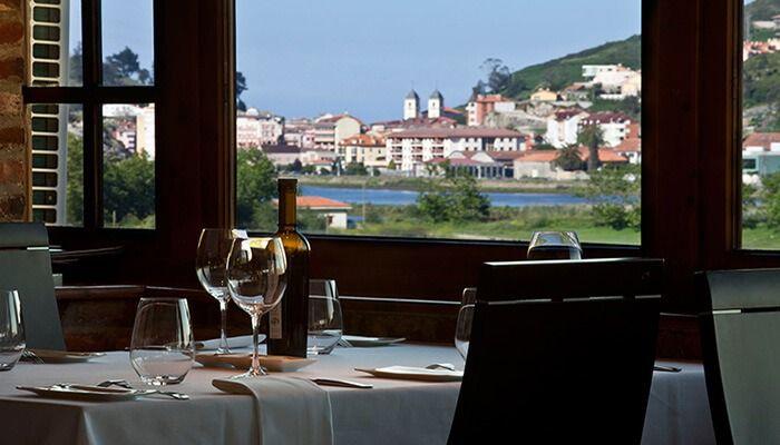 Restaurante La Huertona