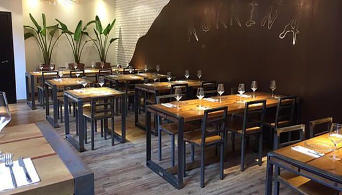 Restaurante Morriña