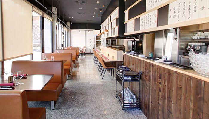 Restaurante Torikey